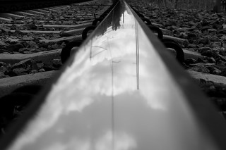 rail reflection (recreated)