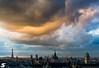 Cloudy (A.G. Photographe) Tags: anto antoxiii xiii ag agphotographe paris parisien parisian france french français europe capitale d850 nikon nikkor 70200vrii toureiffel eiffeltower ladéfense lesinvalides granderoue observatoiredeparis saintsulpice église church goldenhour cloudy cloud nuageux