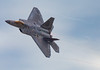 Lockheed Martin F-22 Raptor (Clemens Vasters) Tags: 2017 airshow avgeek aviation f22 lockheed martin military pittsburgh planes raptor stealth travel usairforce usa wingsoverpittsburgh instaplane