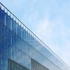 diagonal blue (montel7) Tags: diagonal blue geometry sky