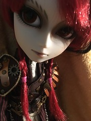 Torture (.Poisoned♥Death.) Tags: pullip taeyang steampunk doll groove jun planning torture pluto