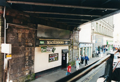 MacKinnon's Pub, Glasgow