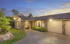 43 Highs Road, West Pennant Hills NSW