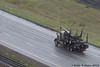 Empty Logging Truck (youngwarrior) Tags: kalama washington empty logging truck vehicle i5