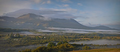 A Land of Myths and Legends.. (Harleynik Rides Again.) Tags: scotland highlands mountains cloudporn mist inversion harleynikridesagain