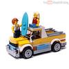 Creator 31079 Surf Van alternate (KEEP_ON_BRICKING) Tags: lego creator set alternate moc mod model 31079 alt pickup pickuptruck surf van legoset keeponbricking