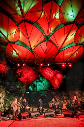 Openluchttheater Valkenburg Noche de Flamenco Jos Göritzer 23