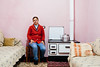 Kristina. Rragam, Albania (Guido Caltabiano www.guidocaltabiano.com) Tags: rragam albania balkans photoreportage documentary assignement guriizi 35mm canon 5dmarkiv portrait charity ong ngo