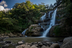 Salto de Versalles (Diego Felipe Vega) Tags: guaduas landscape paisaje cascada waterfall colombia