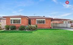 11 Aberdeen Street, Bossley Park NSW
