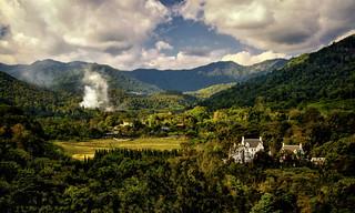 Thailandscape