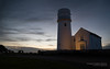 Old Hunstanton Lighthouse (aMemoryCaptured) Tags: other hunstanton sunsetsunrise flikr building astevepalmerphoto lounge uk desktop photographic amemorycaptured places stevepalmerphotoamemorycaptured coast eastanglia norfolk england unitedkingdom gb