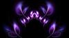 Purple Dreams (Luc H.) Tags: purple dreams fractal graphic graphism abstract digital digitalart