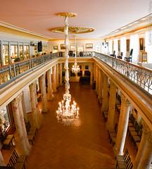 Museum in Riga, Latvia. (RViana) Tags: latvia latvijas balticregion northerneurope rigga