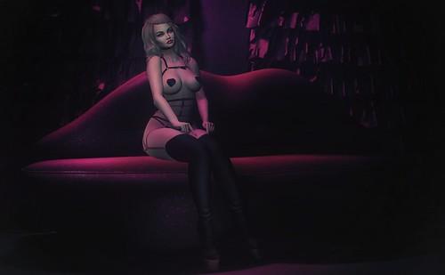 Cyber Doll