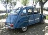 1983 CITROËN 2CV6 Dolly (ClassicsOnTheStreet) Tags: ds521fz33 ds521fz citroën 2cv6 dolly 1983 2cv citroën2cv 2cvdolly berline eend ente lelijkeendje deuche deuxcheveaux lefèbvre andrélefèbvre bertoni flaminiobertoni 2cylinder 2cilinder boxer aircooled luchtgekoeld 80s 1980s classic oldtimer klassieker veteran gespot spotted carspot camping rutadelaplata villamayor salamanca sp caminoaltoalosvillares sa605 spain spanje españa 2017 straatfoto streetphoto streetview strassenszene straatbeeld classicsonthestreet limitededition