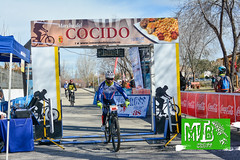 Ducross (DuCross) Tags: 141 2018 ducross marchadelcocido meta quijorna vd