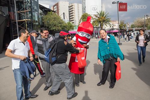 ICD 2018: Mexico