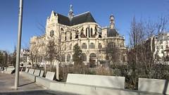 Paris spring 3 (Csaba923) Tags: paris metro subway galeries lafayette les halles