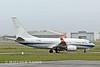 B737-7GJ.BBJ T7-PAL ARAB WINGS (shanairpic) Tags: bizjet corporatejet executivejet b737 bbj boeing737 boeingbbj arabwings t7pal