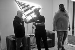 IMG_9324 (Brother Christopher) Tags: brotherchris podcast podcasting podsincolor rocnation jayz 444 nhyc hiphop memphisbleek relcarter baxelrod dusse dussecognac bnw dussefriday dussefridaypodcast talk discussion drink cognac beyonce explore inexplor