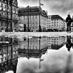 puddle reflection thumbnail