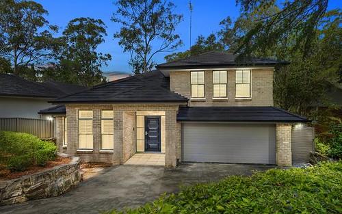 40 Catalpa Crescent, Turramurra NSW
