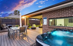 37 Fisherman Street, The Ponds NSW
