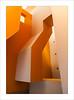 Abstracció III (color)/ Abstraction III (color) (ximo rosell) Tags: ximorosell composició color arquitectura architecture abstract abstracció llum luz light llums nikon d750 interiors interiores