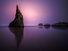 Bandon Hues III (AirHaake) Tags: bandon beach ocean oregon seascape unitedstates us mood atmosphere landscapephotography