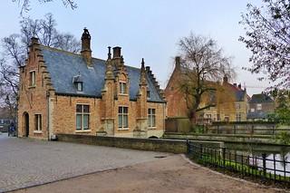 (70) Allemaal Brugge