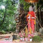 Phnom Banan Summit Shrine, Battambang thumbnail