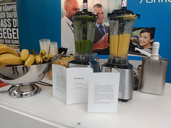 "mobile Smoothiebar Catering in München • <a style=""font-size:0.8em;"" href=""http://www.flickr.com/photos/69233503@N08/38747244470/"" target=""_blank"">View on Flickr</a>"
