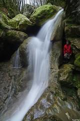 en haut de la grande cascade du ruisseau de Malans (francky25) Tags: en haut de la grande cascade du ruisseau malans franchecomté doubs