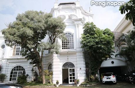 Foto Griya Bugar Dieng, Tempat Spa Kalangan High-End di Kota Malang