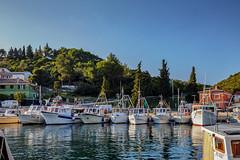 Krnički porat (MountMan Photo) Tags: krnica krničkiporat istra croatia landscape seascape more brodice