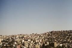 Amman, Jordan (Cornelia Brizsak) Tags: 35mm analog analogue film filmphotography canonae1 amman jordan city