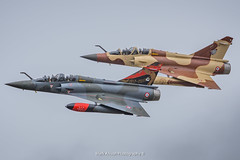 Couteau Delta RIAT 2017 (Mark_Aviation) Tags: couteau delta riat 2017 mirage 2000d 2000 2kd riat17 royal international air tattoo raf fairford military airshow jet aircraft aa airplane airport aviation airbus airlines aerospace aac aeroplane arriving arrival