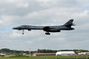 Fairford 61895 (kgvuk) Tags: raffairford aircraft bomber b1b lancer bone