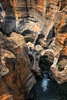 Road trip - Bourke's Luck Potholes (Paul Perton) Tags: blyderiver bourkesluckpotholes fuji fuji23mmf14 moremela mpumalanga xpro2 erosion escarpment landscape lowveldt morning rock subtropical