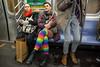 No Pants Subway Ride 2018 (Scoboco) Tags: bedfordbowery nopants improveverywhere nopantsnyc nopants2018 nycsubway ltrain unionsquare