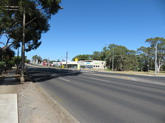 A10 North East Rd, Modbury (RS 1990) Tags: adelaide teatreegully modbury valleyview southaustralia northeastrd friday 19th january 2018 a10