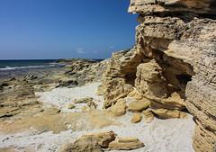 IMG_6490-1 (Andre56154) Tags: italien italy italia sardinien sardegna sardinia strand beach küste coast wasser water meer ozean ocean landschaft landscape himmel sky