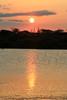 Sunset Dam, Lower Sabie - South Africa (Nick Dean1) Tags: lowersabie southafrica krugernationalpark africa sunsetdam sunset sun dusk