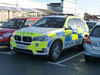 BX15 NZG (Emergency_Vehicles) Tags: bx15nzg leicestershire police bmw x5 leicester