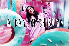 Shibuya 109 (♥ Cateaclysmic ♥) Tags: tokyo japan shibuya 2017 kawaii cute anime shopping purikura travel shibuya109 mascots we bare bears osomatsusan cafe theme