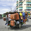 For Sale ..... (Beegee49) Tags: tricycle goods sale bacolod city philipinnes