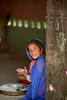 с1_20170106-DSC_1269 (Mivr) Tags: india girl smile smiling sitting rural haridwar local traditional house village tribal blue dress 105 mm