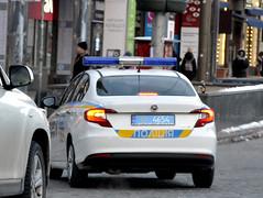 11-4654 (Vetal_888) Tags: fiat tipo police ukraine kyiv policelicenseplates номернізнаки україна київ 114654 lightbar