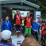 Whistler U14 Teck Coast Zone Slalom (Sunday morning)